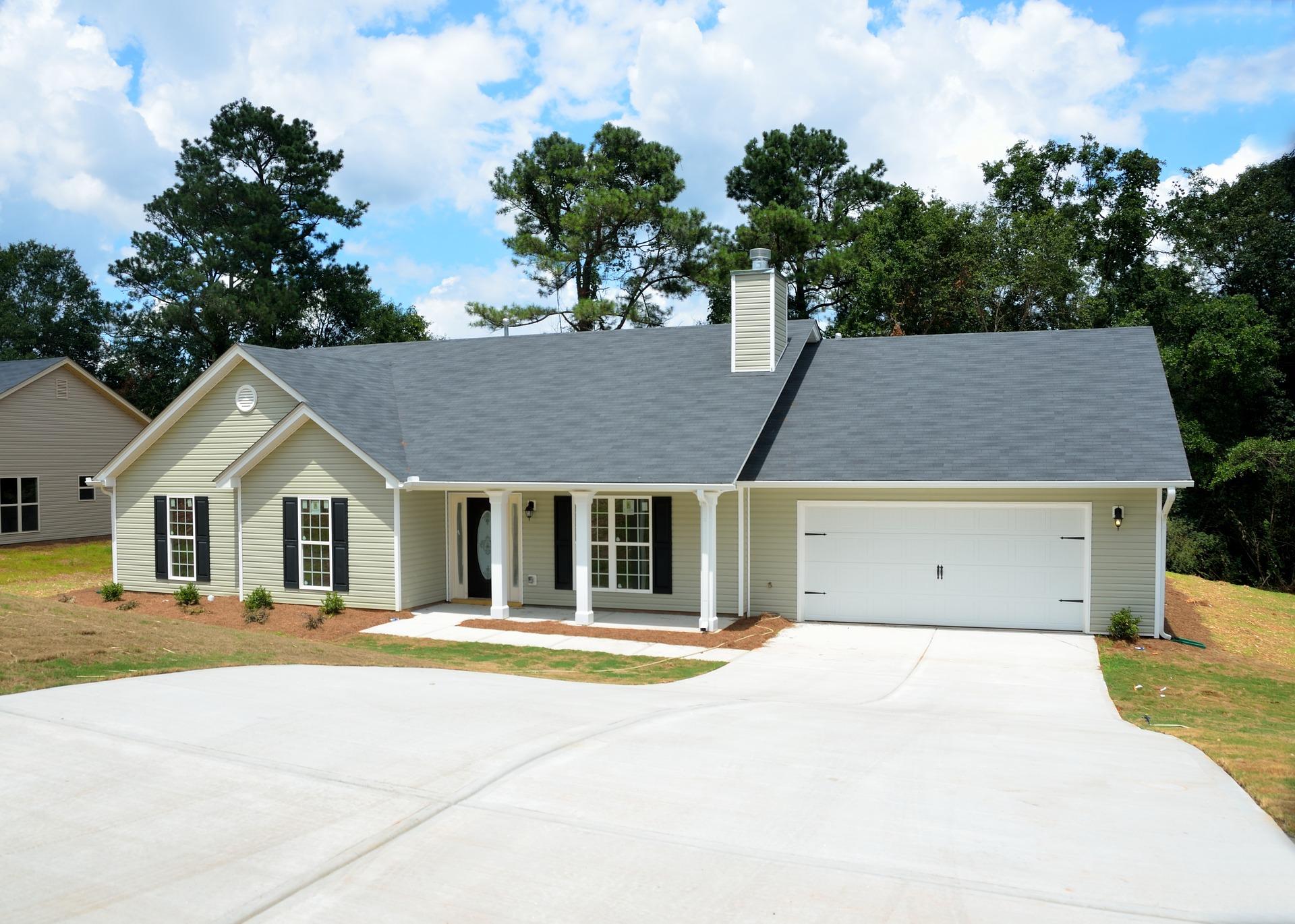 Domy drewniane - budowa