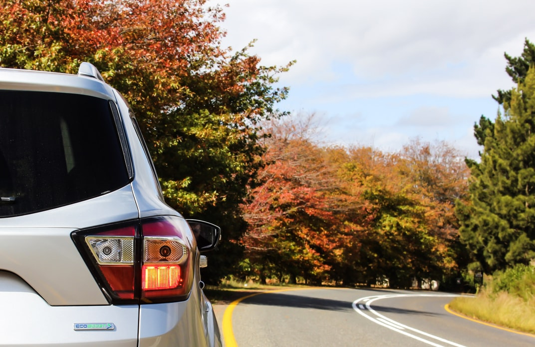 Krótkoterminowe wypożyczanie aut