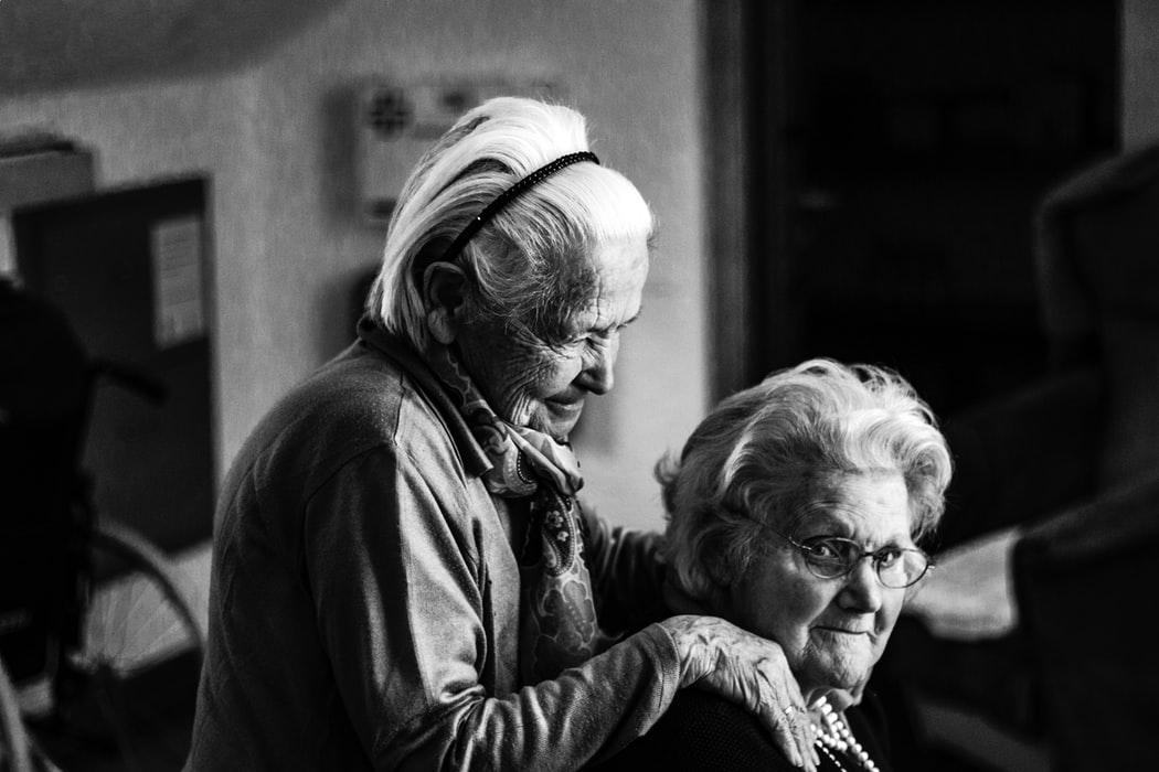 Dom dla seniora – czy to dobre rozwiązanie?