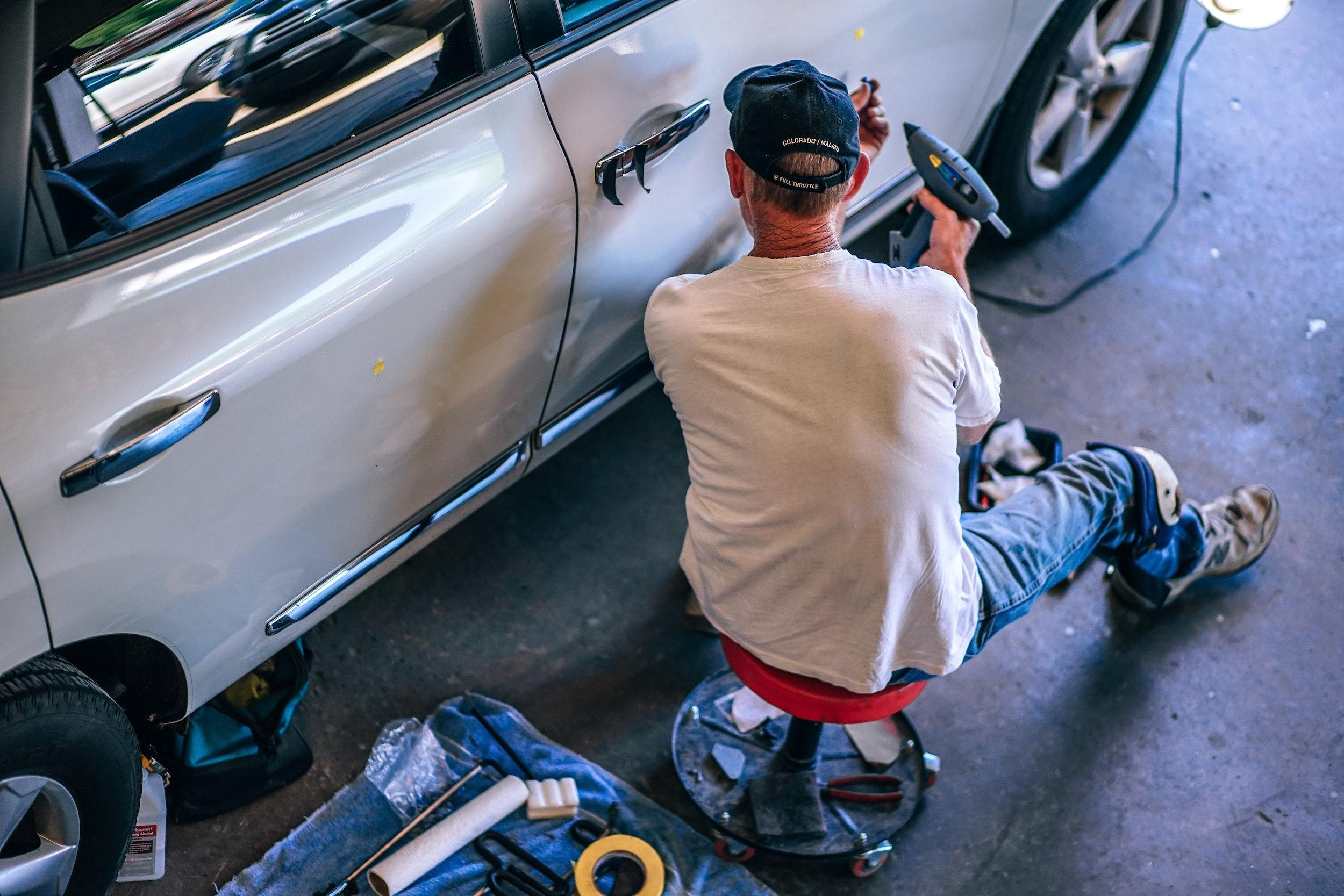 Jakie usługi oferują dobre warsztaty samochodowe?
