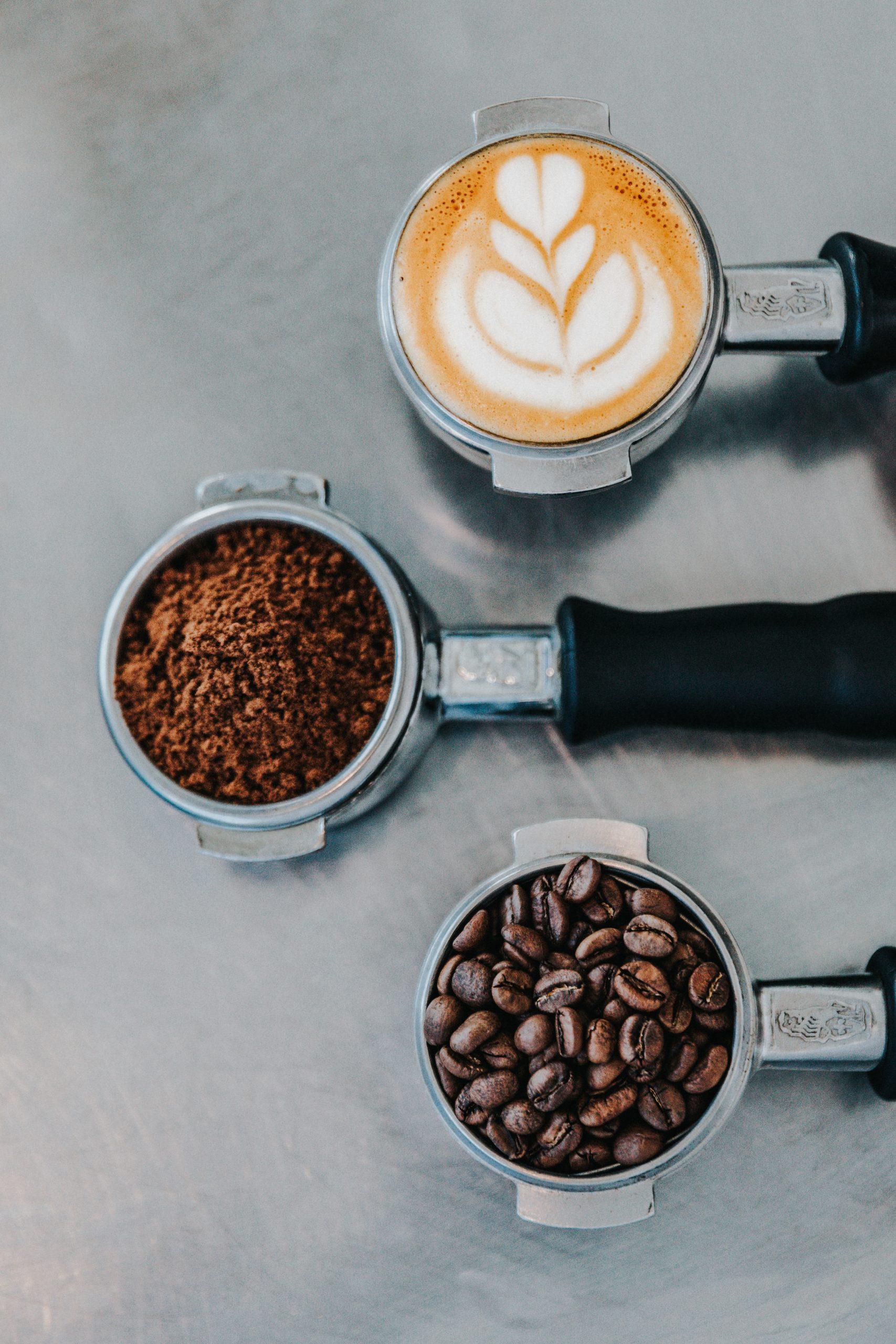 Kawa – jak rozpoznać tę naprawdę dobrą i gdzie tak właściwie ją kupić?