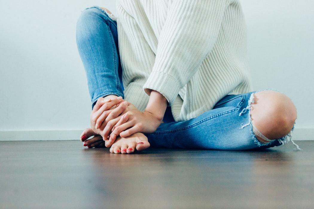 Podologia to profesjonalna diagnostyka schorzeń w obrębie stóp