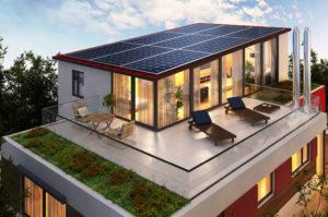 Fotowoltaika – dlaczego warto zainwestować w słoneczny prąd?